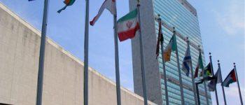 ایران به عضویت اکوسوک گزینش شد
