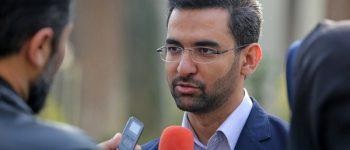 قاچاق گوشی گوشی به کشور صفر شد / وزیر ارتباطات